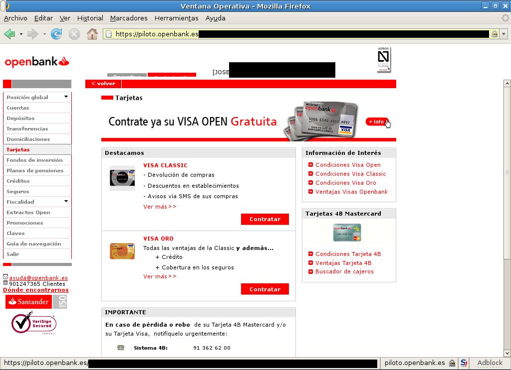Web OpenBank (1)